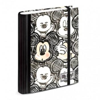 Carpesano A4 Mickey Disney...