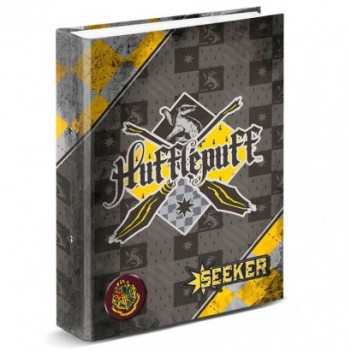Carpeta Harry Potter...