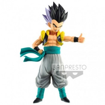Figura Gotenks Resolution...