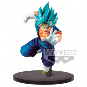 Figura Super Saiyan God...