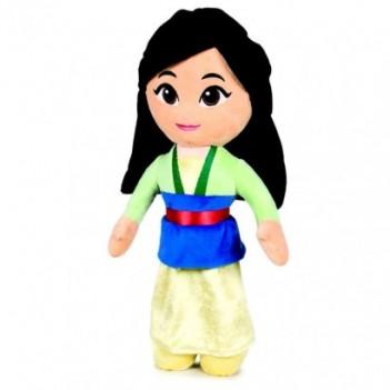 Peluche Mulan Disney 30cm
