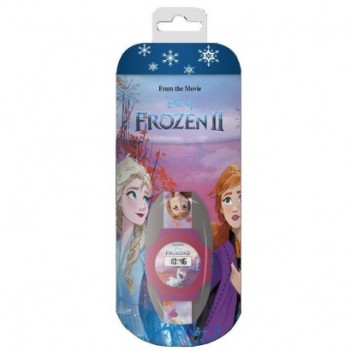 Reloj digital Frozen 2 Disney