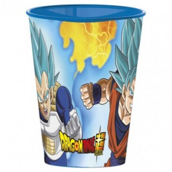 Vaso Dragon Ball