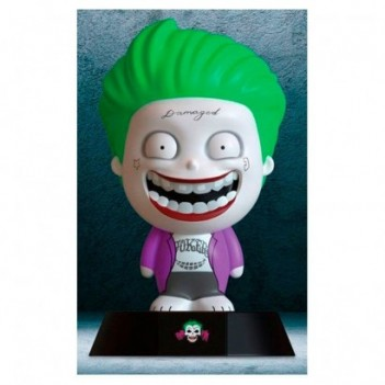 Mini lampara Joker DC Comics