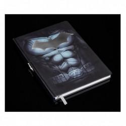 Libreta metalica Batman DC...