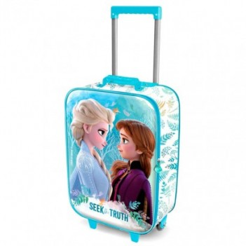 Maleta trolley 3D Frozen 2...