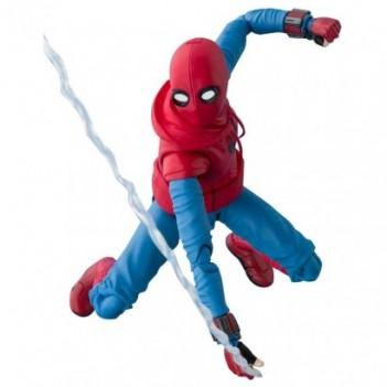 Figura articulada Spiderman...