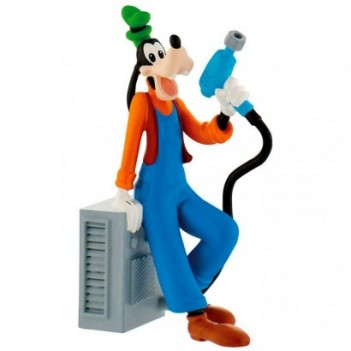 Figura corredor Goofy...