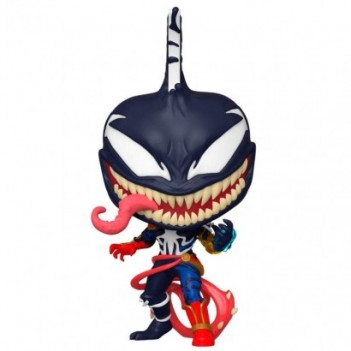 Figura POP Marvel Max Venom...