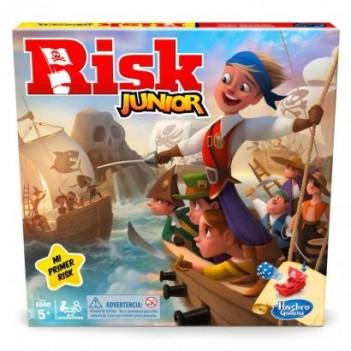 Juego Risk Junior