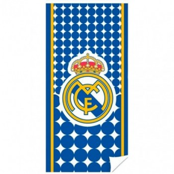 Toalla Real Madrid microfibra
