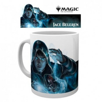 Taza Jace Magic the Gathering