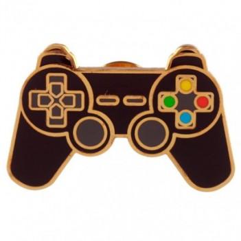 Pin Mando Videojuegos Game...