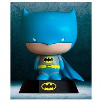 Mini lampara Batman DC Comics