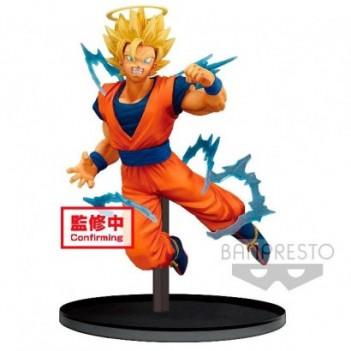 Figura Super Saiyan 2 Goku...