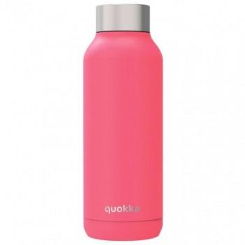 Botella Solid Bright Pink...