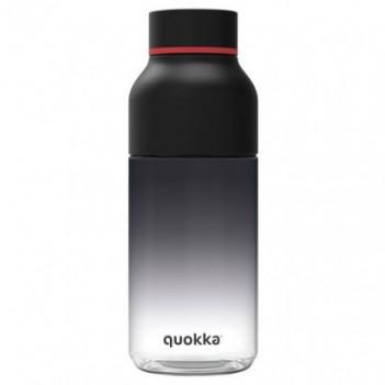 Botella Ice Black Quokka 570ml