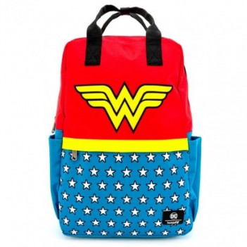 Mochila Wonder Woman DC...