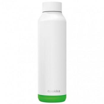 Botella Solid White Neon...