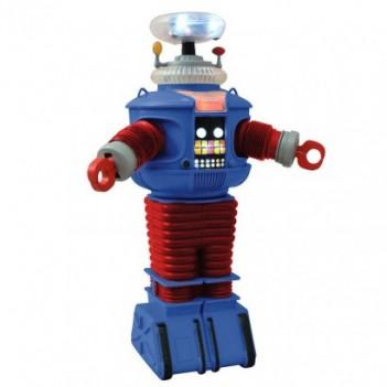 Figura Robot B9 Retro...