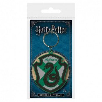 Llavero rubber Slytherin...