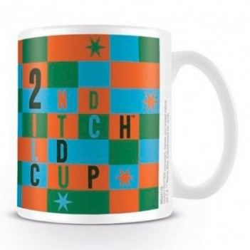 Taza Quidditch Harry Potter