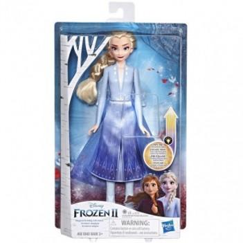 Muñeca Elsa Aventura Mágica...