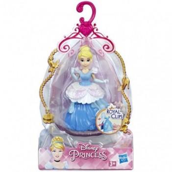 Muñeca mini Cenicienta Disney