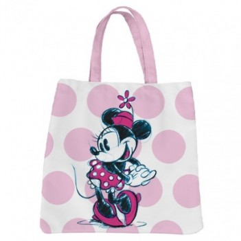 Tote Bag Minnie Disney