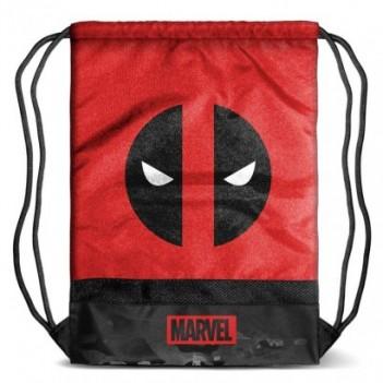 Saco Deadpool Marvel 48cm