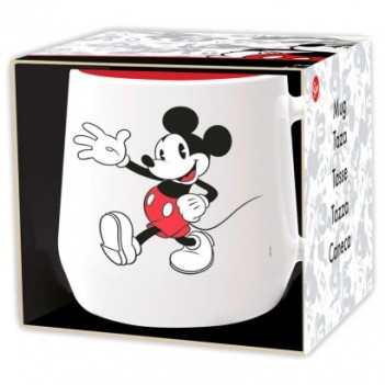 Taza Mickey 90 Disney 355ml