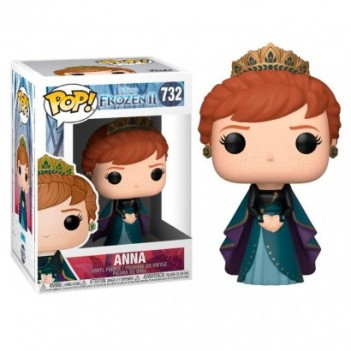Figura POP Disney Frozen 2...