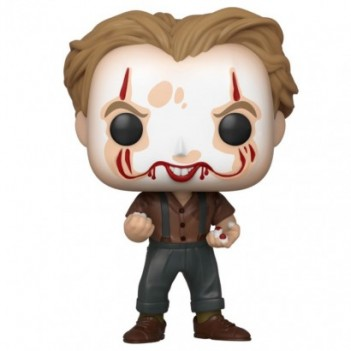 Figura POP IT 2 Pennywise...