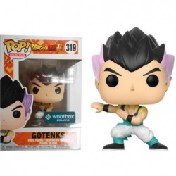 Figure POP Dragon Ball...
