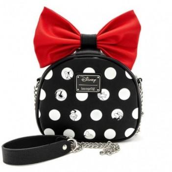 Bolso Minnie Disney Loungefly