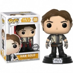 Figura POP Star Wars Solo...