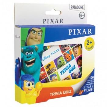 Juego Adivinanzas Pixar ingles