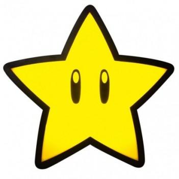 Lampara Super Estrella...