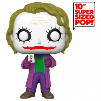 Figura POP DC Comics Joker...