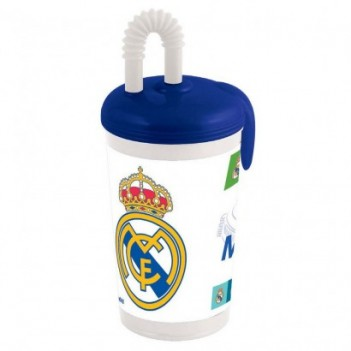 Vaso caña Real Madrid
