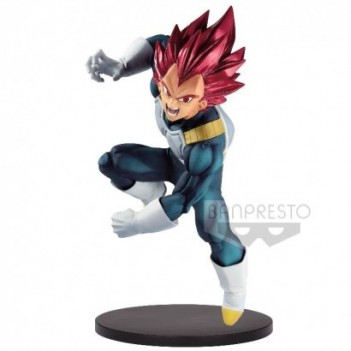 Figura Super Saiyan God...