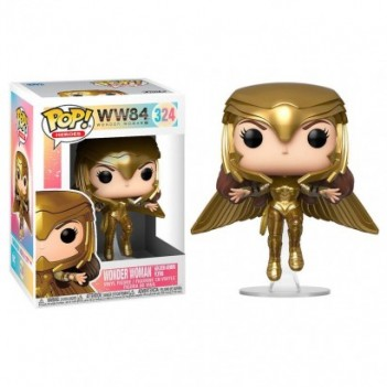 Figura POP DC Wonder Woman...