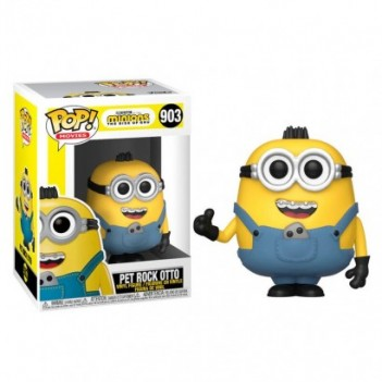 Figura POP Minions 2 Pet...