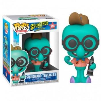 Figura POP Sponge Bob...