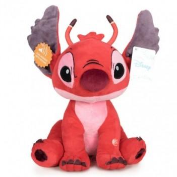 Peluche Leroy Stitch Disney...
