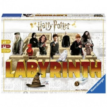 Juego mesa Labyrinth Harry...