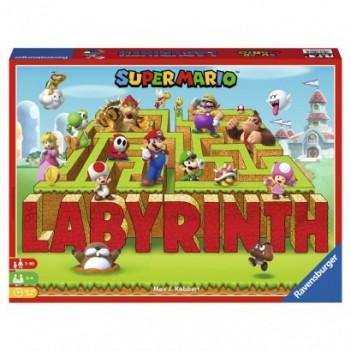 Juego mesa Labyrinth Super...