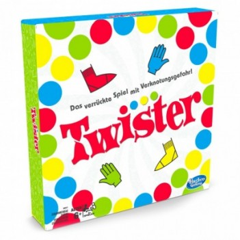 Juego Twister