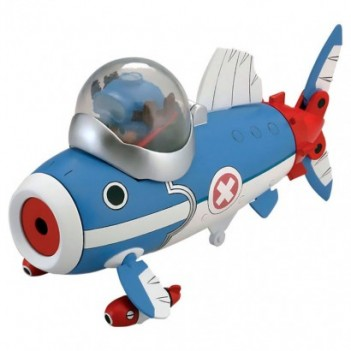 Figura Chopper Submarine...