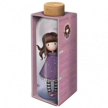 Botella cristal Gorjuss 1030ml